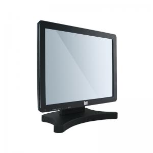 Monitor Táctil Tlm-15l 15″ Speaker Led Usb