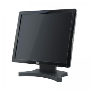 Monitor Tactil Tlm-19l 19″ Speaker Led Usb