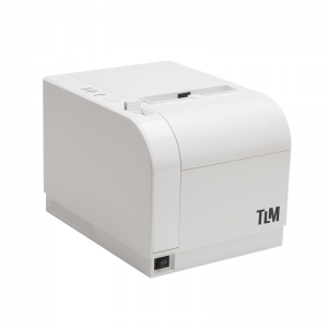Tlm Rp-820 Impresora Tickets Blanca